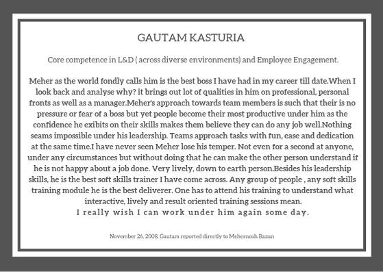Gautam-Kasturia