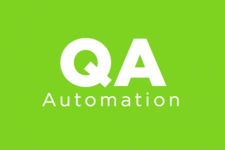 #1002 QA Automation Engineer